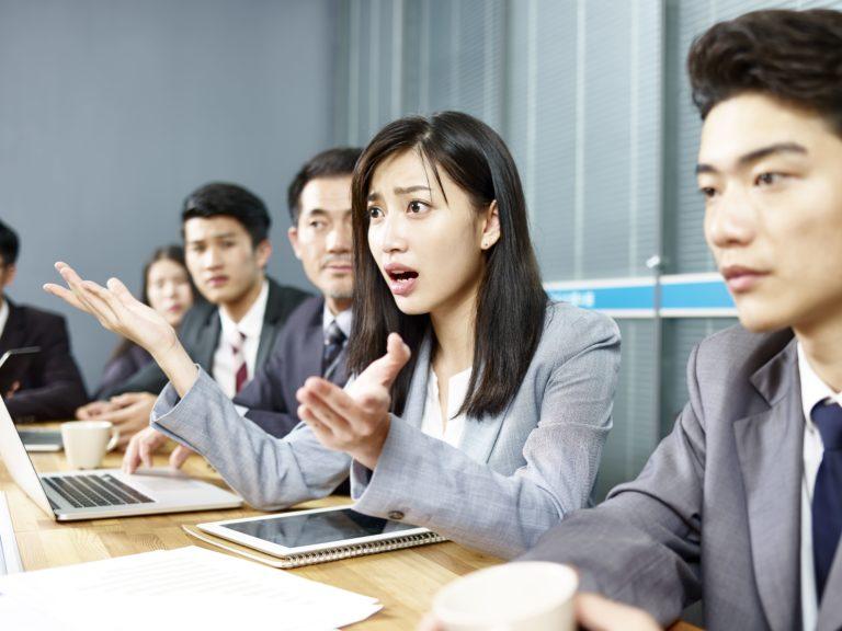韓国民事事件、取扱業務について