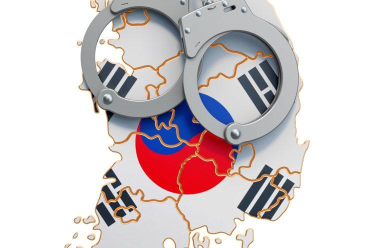 韓国刑事事件、取扱業務について